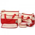 Túi đựng đồ cao cấp cho Mẹ & Bé Mami